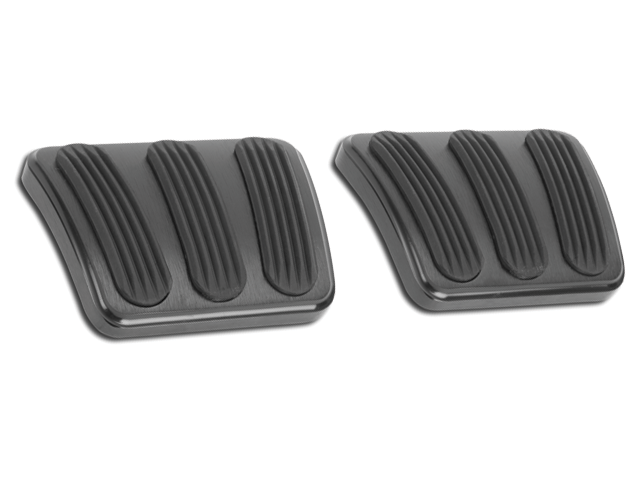 64-72 Chevelle Black Brake/Clutch Pads
