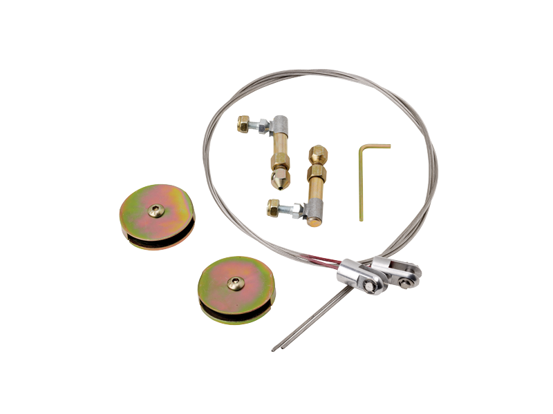 Door Latch Cable Kit