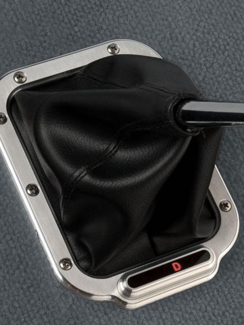 Lokar Automatic Transmission Shift Indicator CINB-1767; for Ford AOD//4R70W//AODE